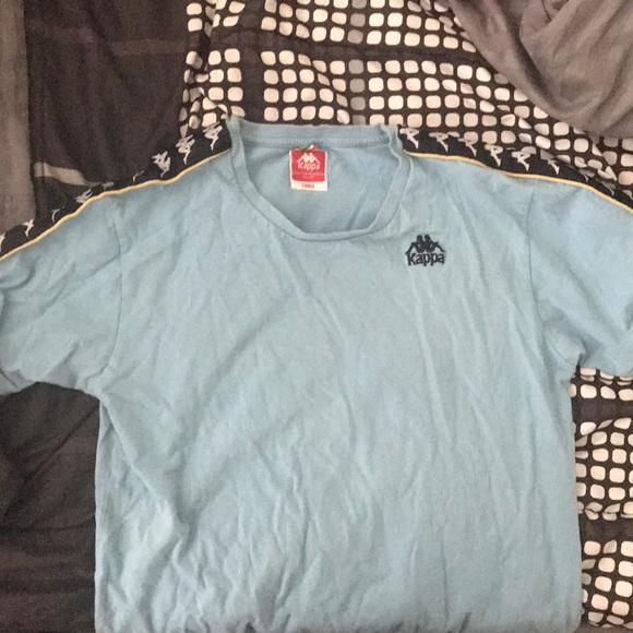 685fe1332d3 Kappa Other - KAPPA Banda Cohen Slim T shirt